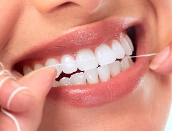 Prophylaxe und Professionelle Zahnreinigung Weißenhorn - schöne gesunde Zähne bei Dr. Jansichtz
